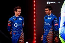 Sainz & Norris' sneak peek at Drive to Survive Season 2!
