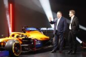 Seidl: No 'orange Mercedes' strategy for McLaren