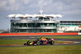 2020 F1 Photos