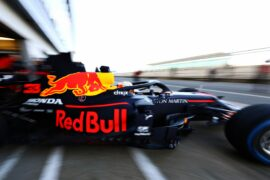 Red Bull increases budget for 2020 season