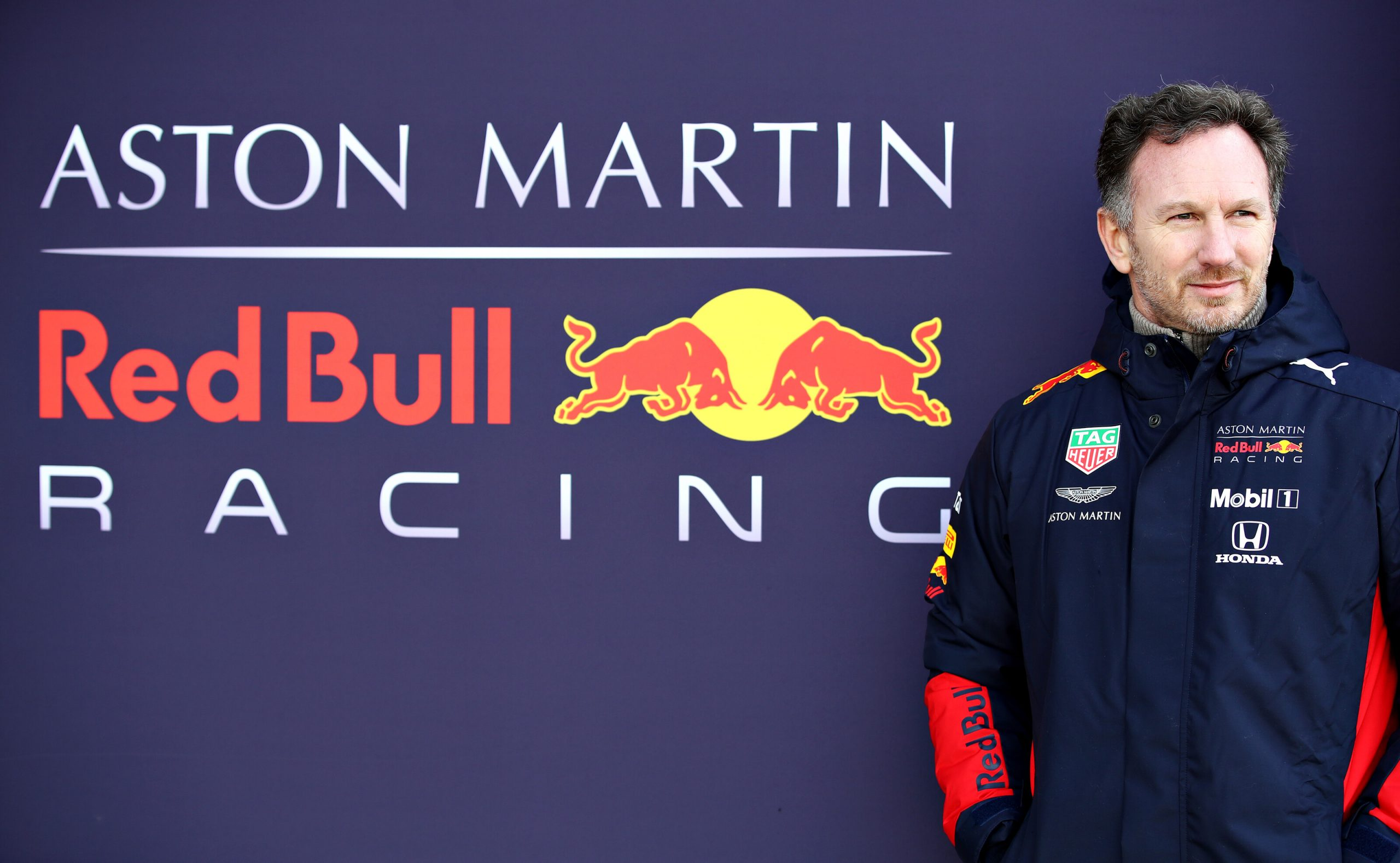 Horner admits looking at driver 'options'