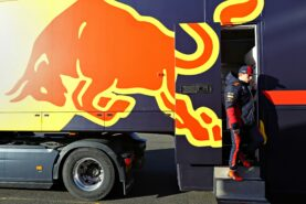 Red Bull eyes F1 television rights