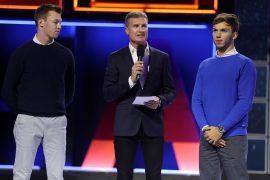 Coulthard: F1 coronavirus measures 'a bit strange'