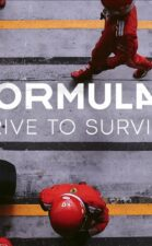 Official Trailer: F1 Drive To Survive Season 2