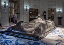 Meet the W11 - The 2020 Mercedes F1 car