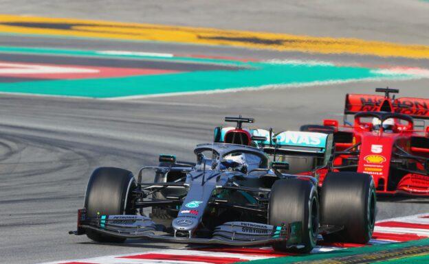 Ferrari seeks 'clarification' over DAS