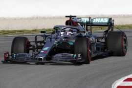 Engine could be Mercedes' Achilles heel