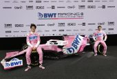 Szafnauer: Lance Stroll signed up for 2021