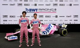 BWT Racing Point F1 Team 2020 Launch!