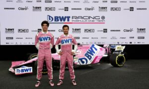 Perez ruing lost opportunity of 2020