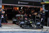 Renault to develop new car early in 2020