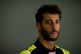 Ricciardo not sure why Ferrari didn't choose him