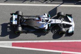 Bottas suggests Mercedes will use DAS in Austria