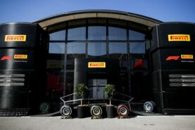 Old F1 tyre expert questions Pirelli's blowout debris story