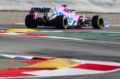 Surer: Racing Point 'clearly fourth' fastest