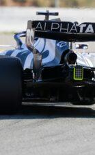 F1 coronavirus crisis 'incredibly serious'