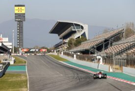 F1 now on high alert over coronavirus crisis