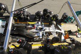 Marko: DAS giving Mercedes two-tenth edge