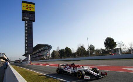 2022 F1 Calendar F1 Fansite Com