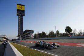 De la Rosa: Mercedes ahead of Red Bull in early 2020