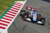 Claire Williams says team targeting Q2 in 2020