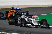 Carlin: World motorsport on 'knife edge'