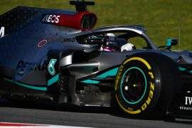 Schumacher: 'Good time' for Mercedes to sell team