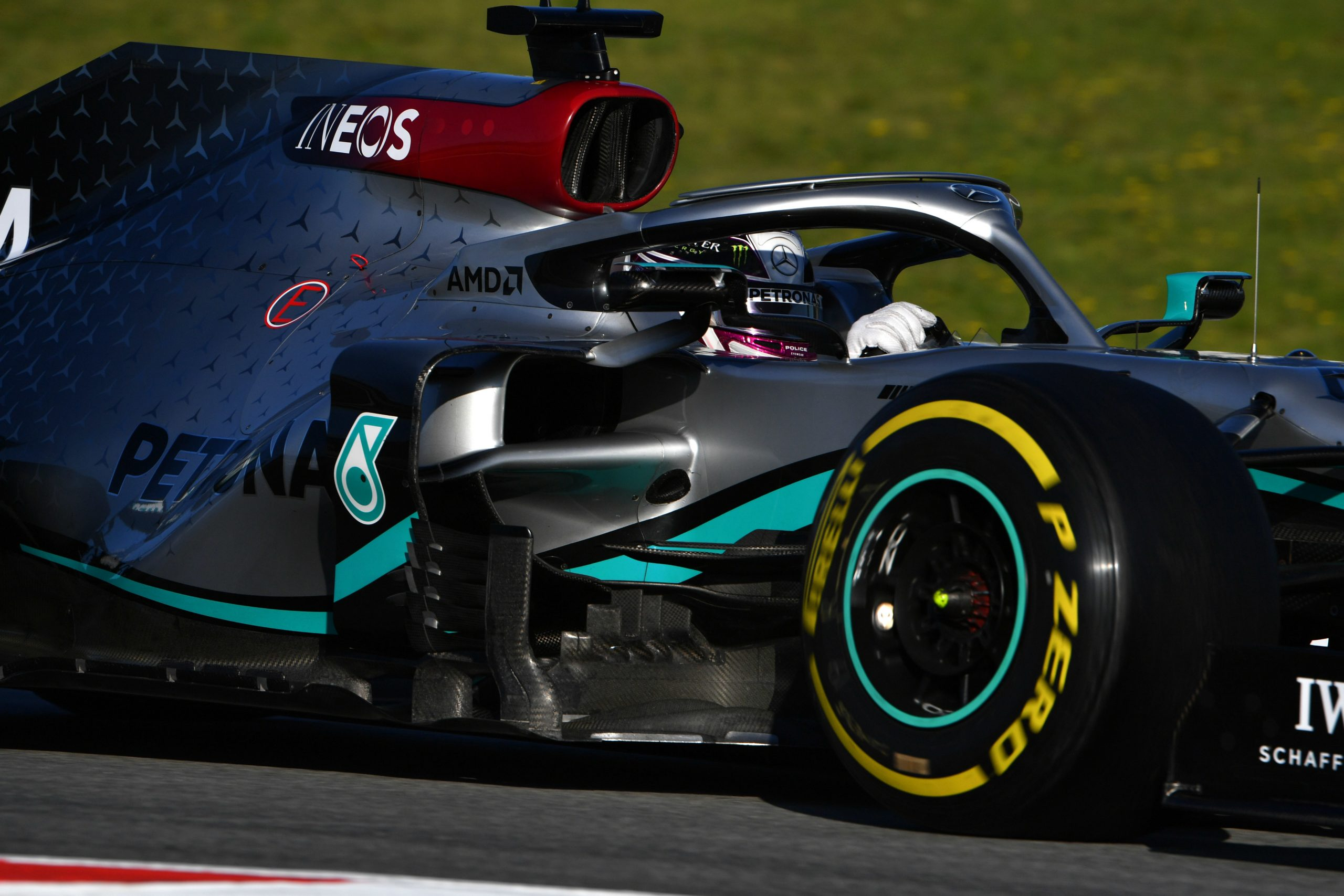 Barcelona 2020 F1 Testing Results Day 6