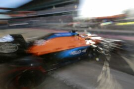 Coronavirus decisions pose 'challenge' for McLaren