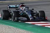 Russell says Mercedes' DAS system 'tip of the iceberg'