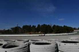 Latifi hints Williams close to Alfa Romeo pace
