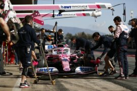 'Pink Mercedes' protest rumours circulate