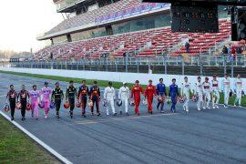Zlobin: Idle racing drivers' mental health at risk