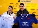 Abiteboul defends Ocon amid 2021 rumours