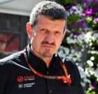 In the Fast Lane Episode 35: Guenther Steiner