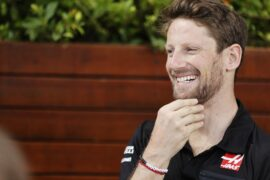 Grosjean would skip Indy 500 this season for now