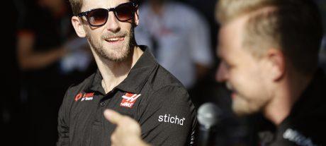 Grosjean: Haas quitting F1 is 'a possibility'