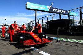 Ferrari: Australian Grand Prix - We will be back!
