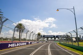 All F1 Circuits