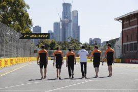 McLaren Unboxed | Uncharted waters | AustralianGP