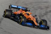 Carlos Sainz, McLaren MCL35 (2020)