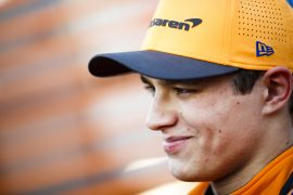 Lando Norris 2020 Beyond the Grid interview