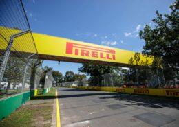 Ex F1 sponsor says 'real risk' teams will fold