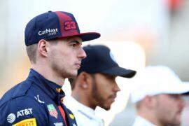 Horner claims Russell showed Verstappen is better than Hamilton