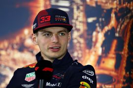 Verstappen says no to new F1 virtual series