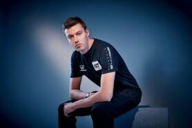 Kvyat accepts he will not race next F1 season