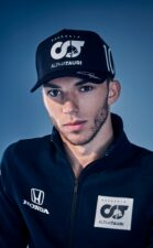 Tost thinks Gasly still has chance to return to top team