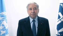 Video message from FIA President Jean Todt