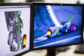 F1 overtaken as world's best 'virtual' series