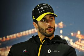 2020 Australian GP: Driver Preview by Ricciardo